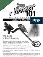 Pioneer 101