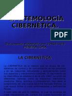 EPISTEMOLOGIA CIBERNETICA JORGE
