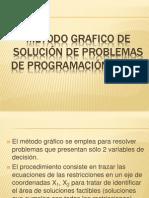 método grafico de solución de problemas de programación.pptx