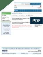 Registration Tax