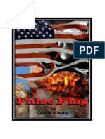 FALSE FLAG © (Screenplay)