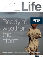 Red Cross Life, Issue 90, October 2012