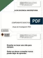 Didactic a Diploma Tura