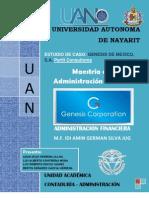 Genesis de Mexico_Consultores