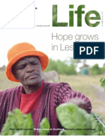 Red Cross Life, Issue 86, February 2012