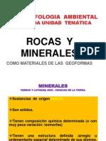 2 Rocas y Minerales