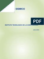 Sismos Expo