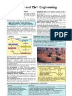 Pdf foundations geology of engineering