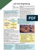 1. Geology and Civil Engineering en Foundations of Engineering Geology (2009). Tony Waltham.pdf