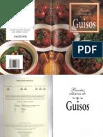 41428161 Recetas Clasicas de Guisos Anne Wilson