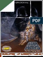Savage Worlds Star Wars