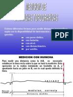 CARAPARI Tema 3 Medición de distancias Topográficas.ppt