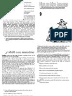 Ficha 9 Catequistas