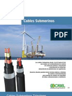 Cables Submarinos