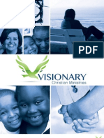 Visionary Brochure