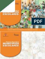 municipios folleto