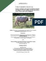 Bokashi Nature Farming Manual Philippines (2006)