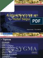 Seminário Hotéis Copacabana II