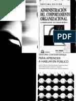 106033951 Para Aprender a Hablar en Publico Di Bartolo