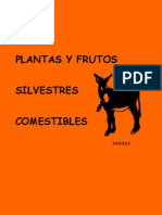 146404649 Plantas y Frutos Silvestres Comestibles