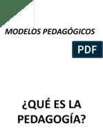 00. Modelos Pedagogicos Con Preguntas Tipo Examen Docente