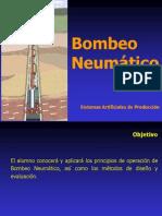 Bombeo Neumatico Maximo Empleo