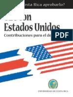 TLC Con EEUU. Contribuciones Para El Debate.