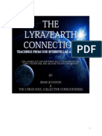 Lyra Earth Connection - Brad Johnson