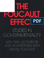 The Foucault Effects