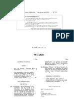 Ley Del Deporte Educacin Fsica y Recreacin 11 de Agosto de 20101
