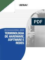 Terminologia de Hardware, Software e Redes