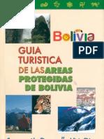 Guia Turistica Areas Protegidas Bolivia