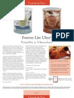 Forever Lite Ultra Spa