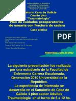 D.G Caso clínico