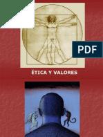 ÉTICA Y VALORES (Presentación 2003)