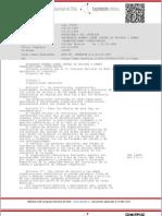 Ley de Junta de Vecinos y Organizaciones
