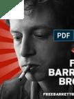 U.S. v Barrett Brown - Gag order request response