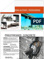 Prestressed Concrete