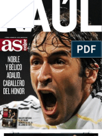 Raul Gonzalez Blanco - Preview_revista_56