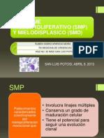 SMP Y SMD