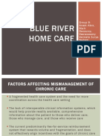 Blue River Case Study