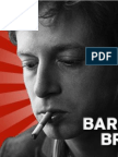 U.S. v Barrett Brown - media gag order request