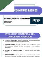 Procesos Cognitivos S y C 1 Clase 4 b