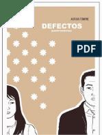 Adrian Tomine - Nervio Optico 9 (Defectos - Shortomings 1 de 3).pdf