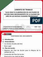 Presentaciones (Huancavelica)