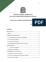 PROPUESTA PLAN DE ACCIÓN DECANATO 2013-2016   Inscrita.pdf