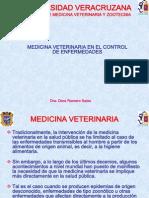 Medicina Veter in Aria