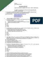 PRUEBA ESPECIAL_Historia_LCCP_2° medio
