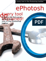 Adobe Photoshop Every Tool Explained Softarchive.net