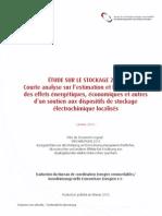 130128 Traduction Etude Stockage 2013 Fraunhofer